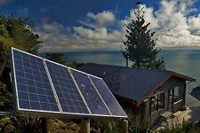 6600 Watt Solar Panel System - Complete Kit DIY