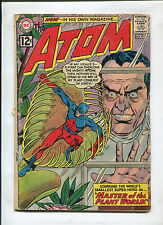 THE ATOM #1 (3.5) 1ST OF HIS OWN TITLE! KEY!