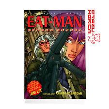Eat Man Volume 2:Second Course - by Akihito Tomi - Manga (English)