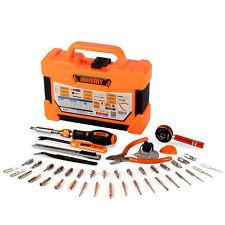 47in1 JM-8146 Multi-Bits Precision Screwdriver Repair Tool Kit for Cellphone