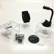 NEVER USED SCOSCHE IHW10 4-IN-1 UNIVERSAL MOUNTING KIT APPLE ANDROID HANDS-FREE!