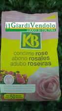 Concime per Rose 800g
