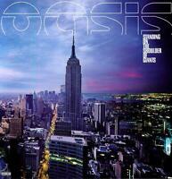 OASIS - STANDING ON THE SHOULDER OF GIANTS   VINYL LP NEW!