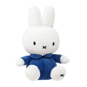 Rainbow Designs Classic Miffy Blue Soft Toy