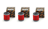 Volar Oil Filter - (3 pieces) for 2007-2008 Yamaha YFZ450 SE Special Edition