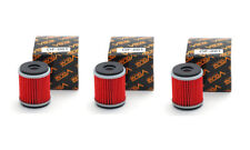 2007-2008 Yamaha YFZ450 SE Special Edition Oil Filter - (3 pieces)
