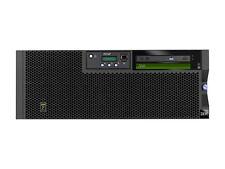 IBM 8234-EMA Power6 560 4x Quad Core 3.6 GHz 192GB 146GB 15K 8GB PCI FC