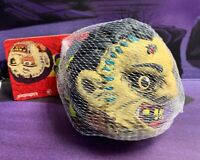 Madballs Horror Balls Series Leather face Texas Chainsaw Kidrobot New Sealed