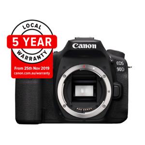 Canon EOS 90DB Digital SLR - Body Only