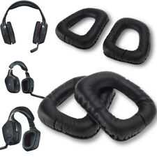 Logitech G35 G930 G430 F450 Headphone headset Ear pads cushions cover sponge kit
