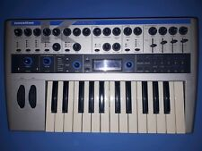 Novation K-station synthesiser