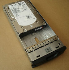 Dell EqualLogic 600 GB 15k SAS HDD 00VX8J 0VX8J EN03 9FN066-057 unità con Caddy
