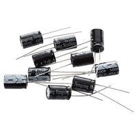 10 x 4.7uF 400V 105C Radial condensatore elettrolitico 8x12m O3T6 U2G2
