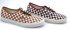 VANS MAN SNEAKER SHOES CASUAL FREE TIME CODE AUTHENTIC CA JWI8JH
