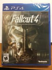 PS4 Fallout 4 Brand New  (Spanish Version)