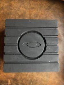 Oakley Minute Machine Titanium Watch Case