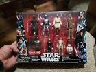 Star Wars Target Exclusive saga 8 Figure pack NEW! SEALED!RARE!