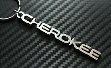 For Chrysler CHEROKEE keyring keychain Schlüsselring porte-clés JEEP GRAND  4X4