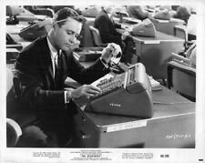"Jack Lemmon ""The Apartment"" - Movie Photo"