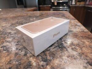 Apple iPhone 7 32GB Gold MNC2LL/A  Sealed New   A1660 Locked Verizon Sprint