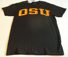 NEW Adult tee S OSU Oklahoma State University t-shirt 100% Cotton NWT Section101