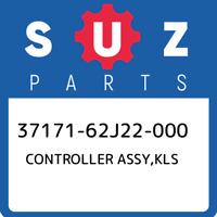 37171-62J22-000 Suzuki Controller assy,kls 3717162J22000, New Genuine OEM Part