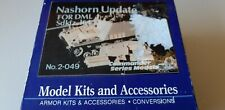 dragon 1/35 Nashorn conversion kit resin by commander series models