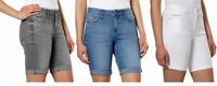 NEW!! Calvin Klein Women's City Shorts Variety