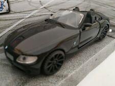 1/43 BMW Z4 Z 4 COCHE DE METAL A ESCALA SCALE DIECAST