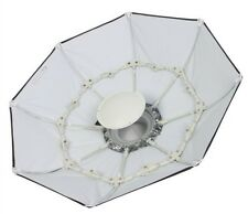 NEW PHOTO STUDIO BOWENS baïonnette Radar Octogonale Softbox 70 cm