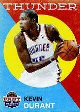 Kevin Durant Single Modern (1970-Now) Basketball Cards