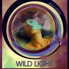 Wild Light, Adult Nights, Very Good Explicit Lyrics NEW