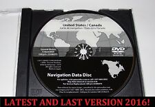 2016 GM Navigation DVD Map Update GM 23286273 9.0C V.2016