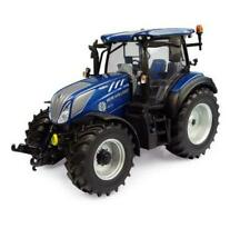 New Holland T5.140 Blue Power Die-Cast Model 1:32 Scale