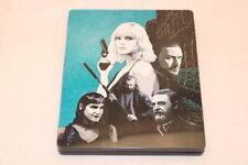 """Atomic Blonde (2017)"" Blu-Ray/DVD Limited Edition Steelbook Best Buy"