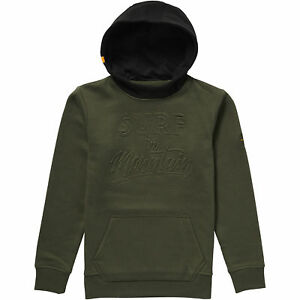 O'Neill Sweatpullover Sweater Pch Surf Co Hoodie Dark Green
