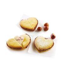 Tagliapasta Cuore For You Silikomart Fortune Cookie biscotti cinesi - Rotex