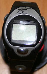 Oregon Scientific Herzfrequenzmesser HR102 mit Brustgurt Messegerät + PE-299N