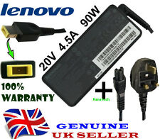 Genuine Lenovo IdeaPad G700 G710 U330 U430 U430p U430 U530 Touch Charger + Cable