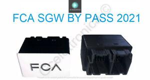 INTERFACCIA by pass SGW adatto per multiecuscan bosch texa breeinbee delphiv2.1