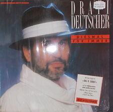 """12"""" LP - DRAFI DEUTSCHER - Diesmal Für Immer,MINT-,cleaned - OIS (Texte)"""