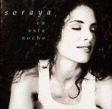 Soraya [CD] En esta noche (1996)