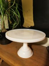 Pink Cake Stand Martha by Mail