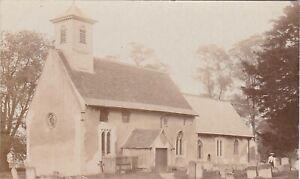 The Church, GREAT WHELNETHAM, Suffolk RP