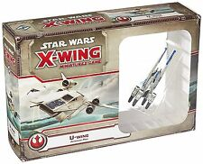 X-Wing Miniatures: U-wing Expansion Pack
