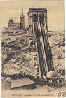 13 - cpa - MARSEILLE - Ascenseurs de Notre Dame de la Garde ( i 2997)