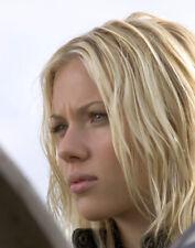 The Island UNSIGNED photograph - M3891 - Scarlett Johansson - NEW IMAGE!!!