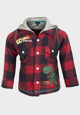 Dinosaurs Baby Boys' Shirts 0-24 Months