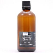 100ml Vetiver Pure Essential Oil