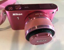 Nikon 1 J2 10.1MP Digital Camera